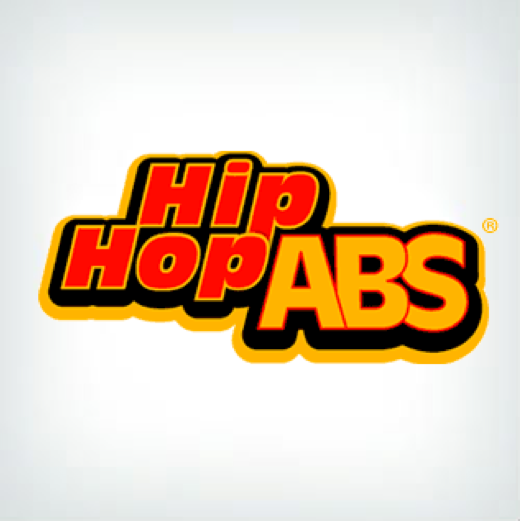 Hip Hop Abs Logo
