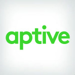 Aptive Environmental Logo