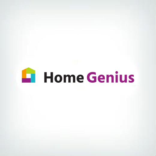 Home Genius Logo
