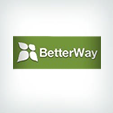 BetterWay to Credit Logo