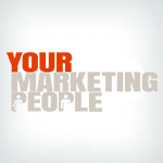 Your Marketing People Logo