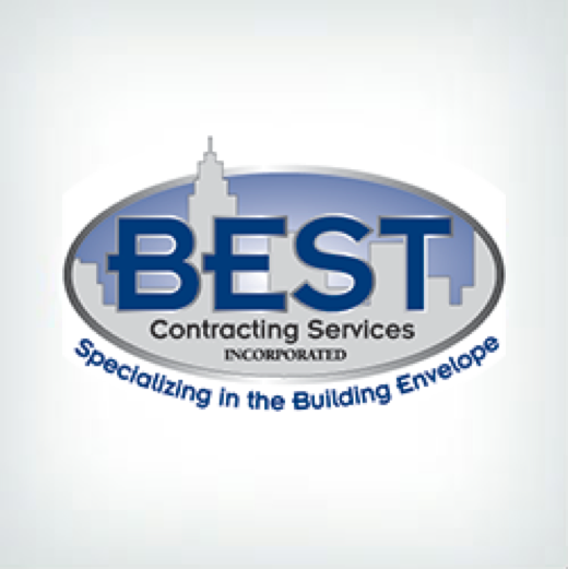 Best Contracting Services Logo