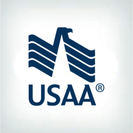 USAA ID Protection Logo
