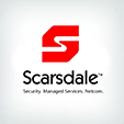 Scarsdale Security Systems Logo