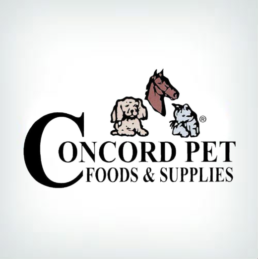 Concord Pet Foods Logo