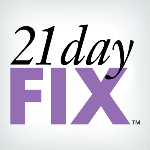 21-Day Fix Logo