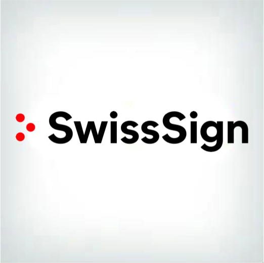 SwissSign logo