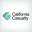 California Casulty logo