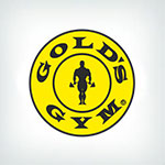 Gold's Gym image