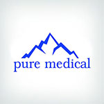 Pure Medical Logo