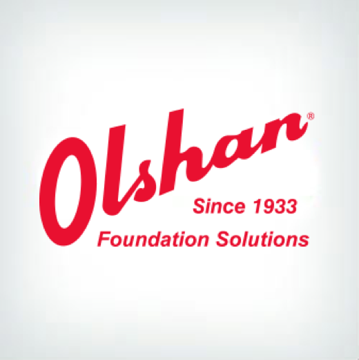 Olshan Foundation Solutions Logo