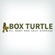 Box Turtle Logo