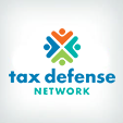 tax defense network logo