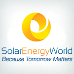 Solar Energy World image