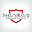KeepMyID Logo