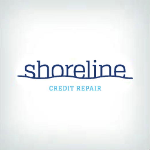 Shoreline Credit Repair Logo