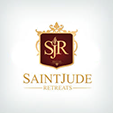 The Saint Jude Retreats Logo