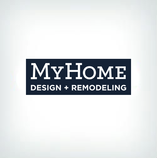 MyHome Design Logo