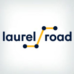 Laurel Road Logo
