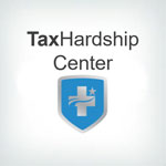 Tax Hardship Center image