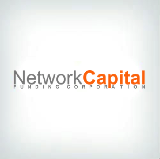 Network Capital Funding Logo