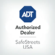 SafeStreets USA Logo