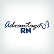 Advantage RN Logo