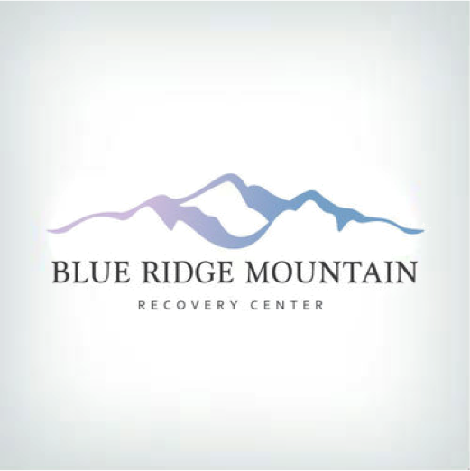 Blue Ridge Mountain Recovery Logo