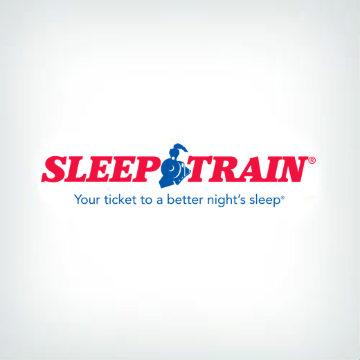 Sleep Train logo