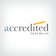 Accredited Debt Consolidation Logo