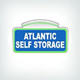 Atlantic Self Storage Logo