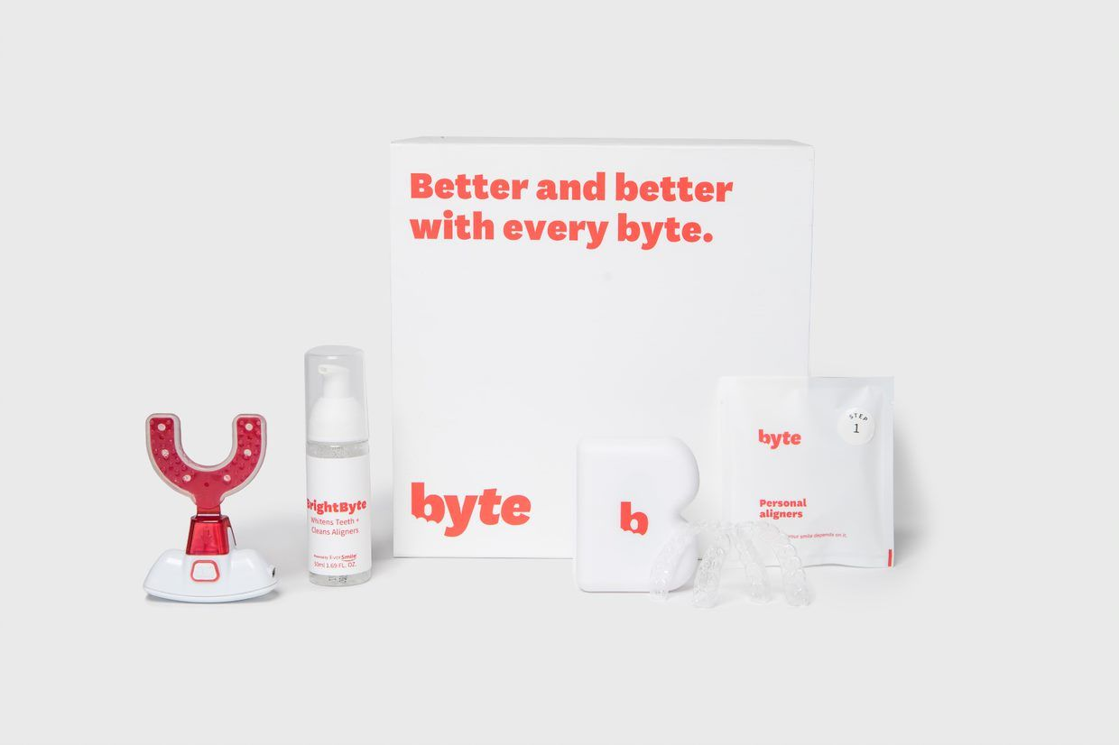 byte products