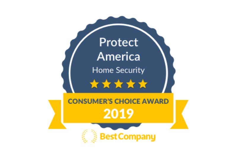 protect america consumers choice award