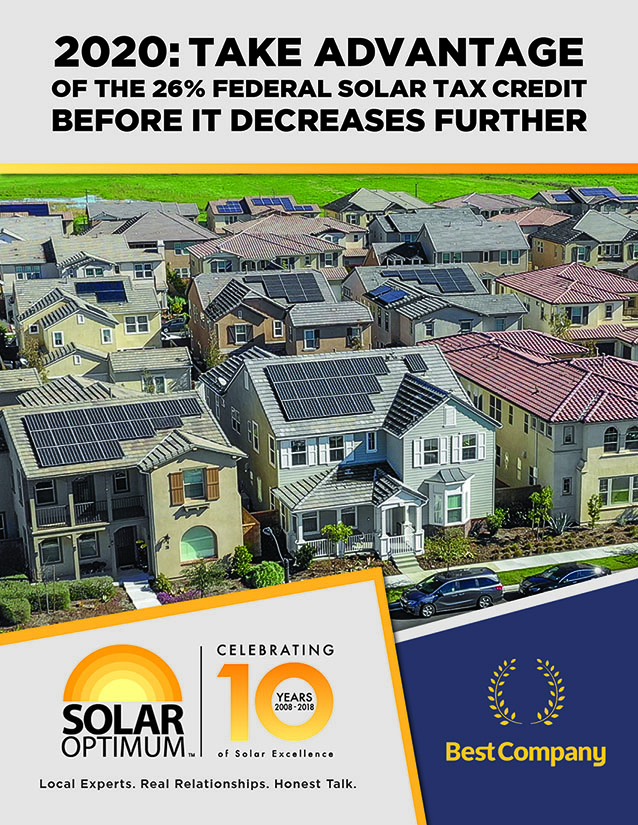 click to download free whitepaper about the solar tax credit