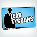 Lead Tycoons Logo