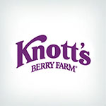 Knott's Berry Farm Logo