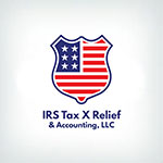IRS Tax X Relief & Accounting, LLC Logo