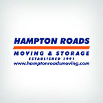 Hampton Roads Moving and Storage Logo
