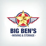 Big Ben's Moving & Storage image
