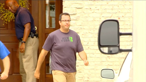 jared fogle charity scandal