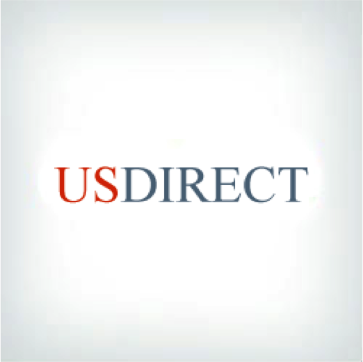 US Direct logo