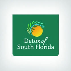 Detox of South Florida Logo