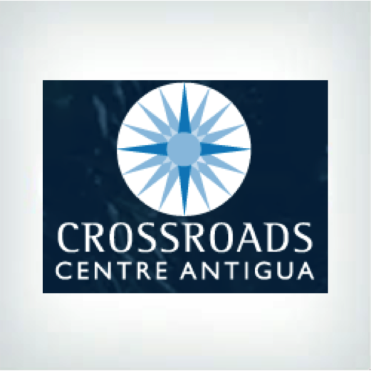 Crossroads Centre Antigua Logo