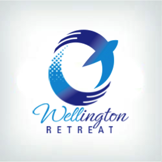 Wellington Retreat Logo