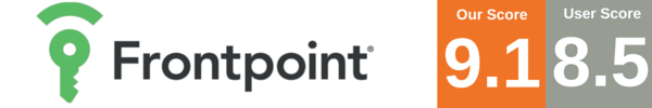 frontpoint score