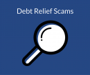 Debt Relief Scams | BestDebtCompanys.com