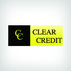 Clear Credit Logo