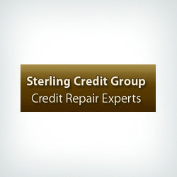 Sterling Credit Group Logo