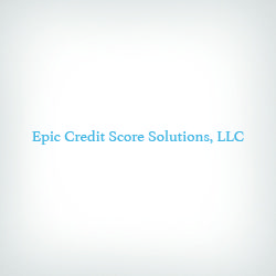 Epic Credit Score Solutions Logo