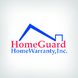 HomeGuard HomeWarranty, Inc. Logo